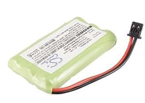 vintrons batería recargable 800mAh para Uniden ET-3529, DCT746M, TRU88652, ET-3580, TRU5860–2, DCT748–2, TR5865–2