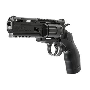 Umarex Brodax Air Pistol, Black