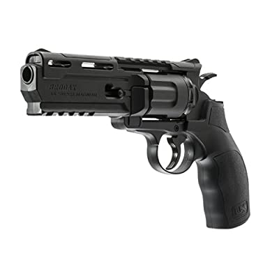 Umarex Brodax Air Pistol, Black