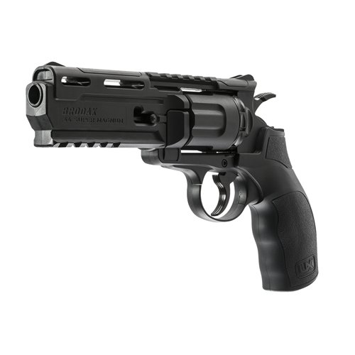 (Umarex 2252109 Brodax Air Pistol .177 BB)