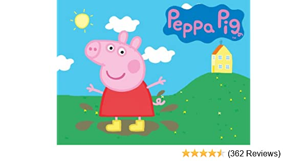 Amazon Com Watch Peppa Pig Season 1 Prime Video