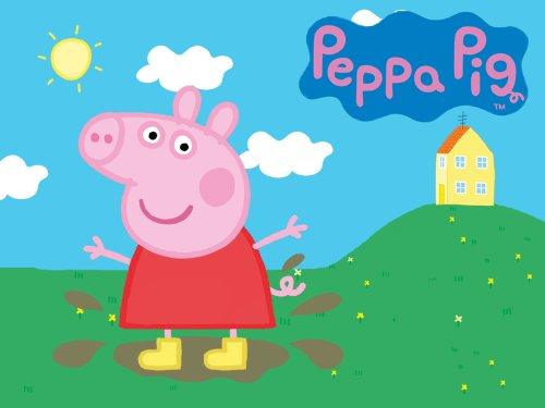 Amazon Com Peppa Pig Season 1 Neville Astley Mark Baker