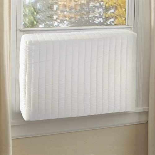 Jeacent Indoor Air Conditioner Cover Double Insulation