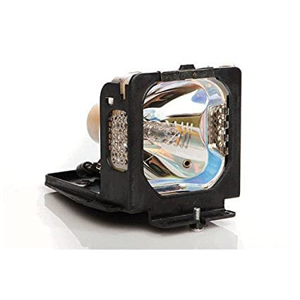 Original Ushio Projector Lamp Replacement with Housing for Eiki POA-LMP149