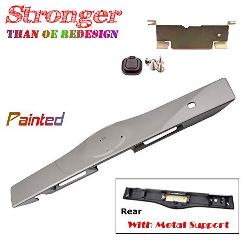 CF Advance For 04-09 Toyota Prius Rear Exterior Tailgate Liftgate Handle Garnish 4S2 Driftwood Pearl 2004 2005 2006 2007 2008 2009