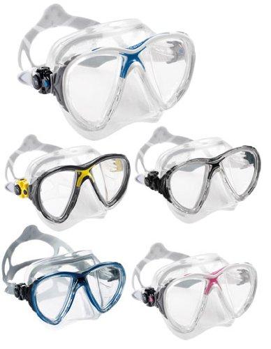 Cressi Eyes Evolution Crystal Mask product image