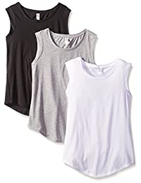 Alternative womens The 3 Luxe Crew Cap Sleeve Shirt Set