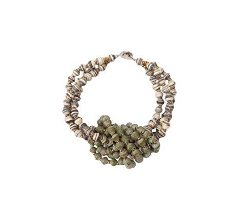 31 Bits – Meska Knot Bracelet
