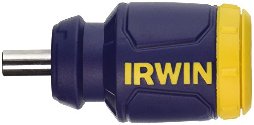 Irwin Tools 4935586 8-in-1 Multi-Tool Multibit Screwdriver