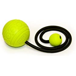 GoFit GoBall Therapeutic Massage Ball On A Rope