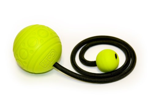 GoFit GoBall Massager Green product image