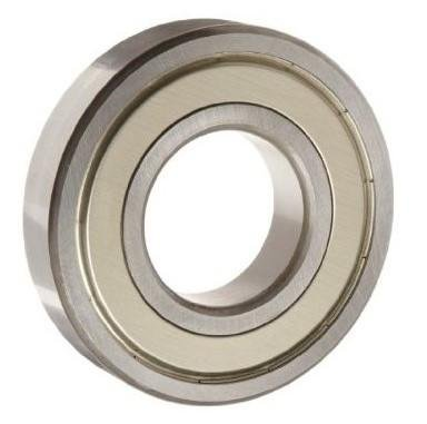 6305ZZ Sealed Bearings 25x62x17 Ball Bearings / Pre-Lubricated-1000 Bearings by BC Precision