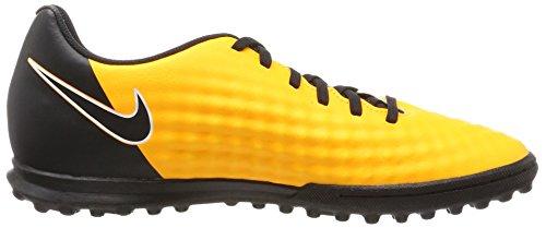 Nike Herren Magistax Ola Ii TF Fußballschuhe Orange (Laser Orange/Black-White-Volt-White)
