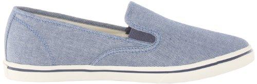 Lauren Ralph Lauren Vrouwen Janis Fashion Sneaker Blauw