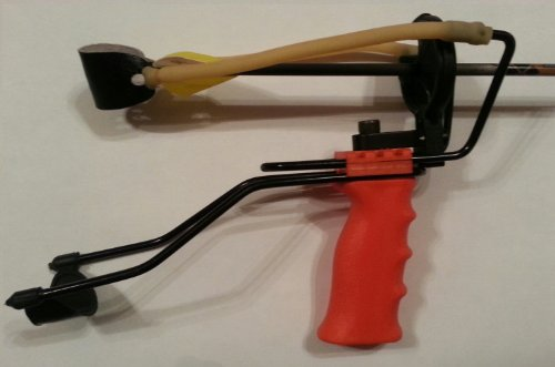 Hunting Slingbow, Sling Bow, Slingshot Bow