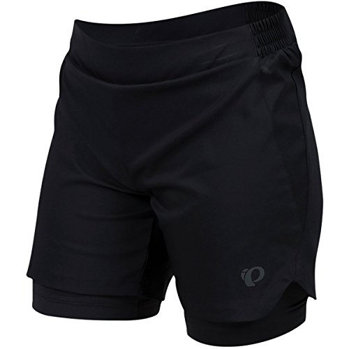 Pearl iZUMi W Journey Shorts, Black, 12 by Pearl iZUMi (Image #2)