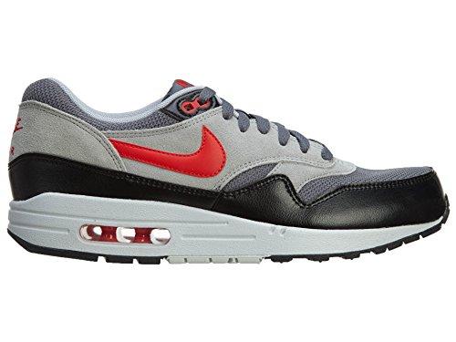 Nike Air Max 1 essential Grise 537383-016 basket homme ...