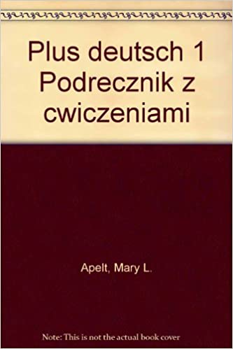 Plus Deutsch 1 Polnische Ausgabe Lernmaterialien Hans Peter