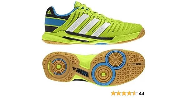 Amazon.com | adidas Adipower Stabil 10.1 Men's Indoor Court Shoe ...