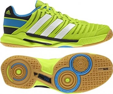 Amazon.com | adidas Adipower Stabil 10.1 Men's Indoor Court ...