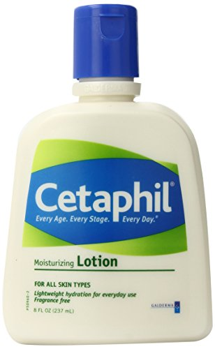 Cetaphil Moisturizing Lotion, Fragrance Free