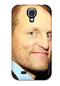 Galaxy S4 Case Bumper Tpu Skin Cover For Woody Harrelson Accessories