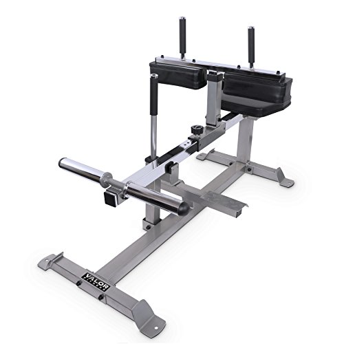 Valor Fitness CC-5 Seated Calf Raise by Valor Fitness