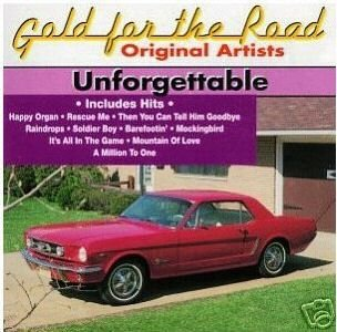 Unforgettable: Gold for the Road
