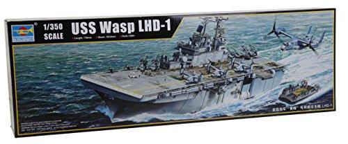uss wasp model - 2