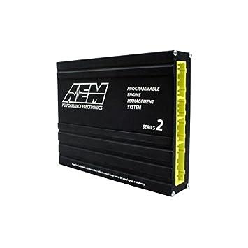 AEM 91 - 97, 3000 GT/92 - 97 Stealth R/T TURBO serie 2 EMS (30 - 6311): Amazon.es: Coche y moto
