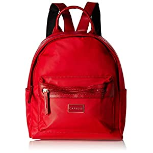 Caprese Cindy Women's Shoulder Bag (Red)