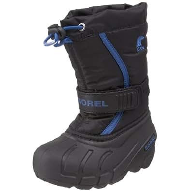 Amazon.com | Sorel Flurry TP Winter Boot (Toddler/Little