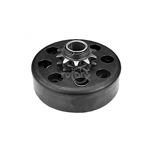 Go Kart Clutch C35 12t for Hillard's Extreme Duty by Rotary