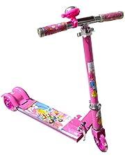 سكوتر للاطفال - ثلاث عجلات
