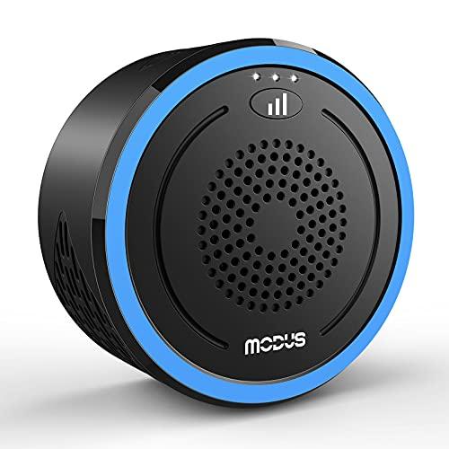 Modus Ultrasonic Pest Repeller for Pest Control, Plug in Ultrasonic Pest Control, 3 Intensity Modes, 360° Protection for…