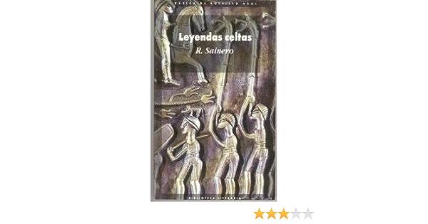 Leyendas celtas: 36 (Básica de Bolsillo): Amazon.es: Sainero, Ramón: Libros