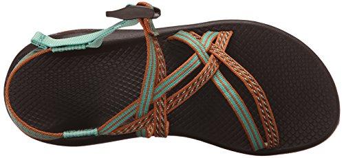 Chaco Kvinners Zx1 Klassisk Sport Sandal Adobe Klanen