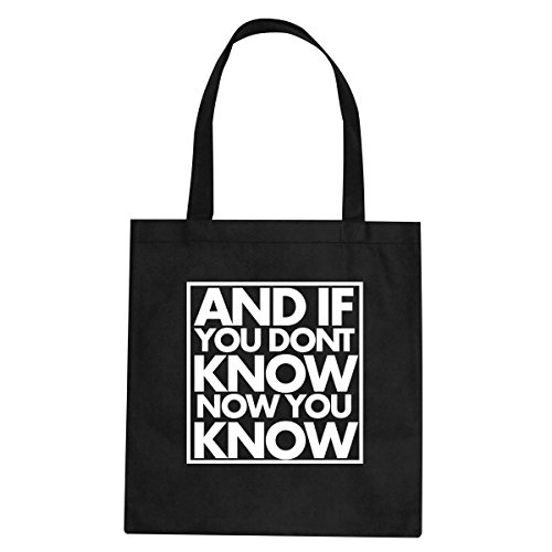 Kings Of NY And If You Don'T Know Cotton Tote Bag - Shopping Soho Ny