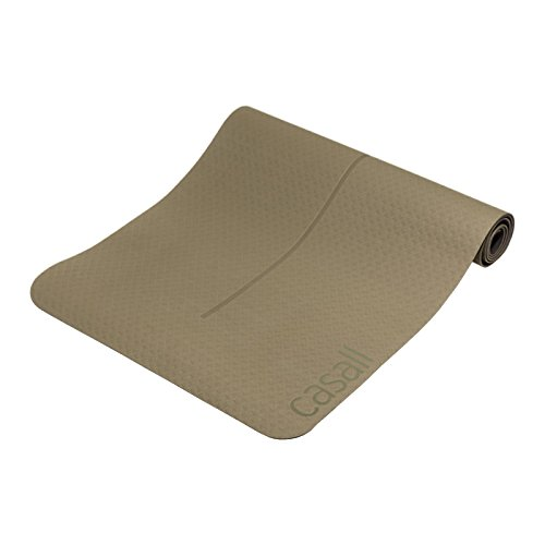 Casall Yoga Mat Position 4 mm: Amazon.es: Deportes y aire libre