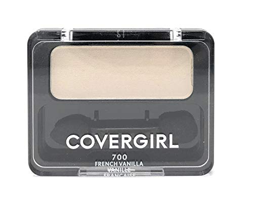 COVERGIRL Eye Enhancers 1-Kit Eye Shadow French Vanilla 700 .09 Ounce - Pack of 2