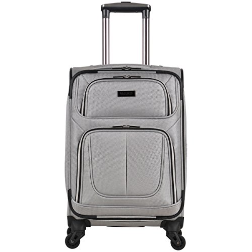 Expandable 4 Luggage Wheel (Kenneth Cole Reaction Lincoln Square 20