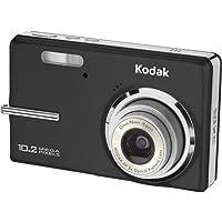 Kodak Easyshare M1073IS 10.2 MP Digital Camera with 3xOptical Image Stabilized Zoom (Black) Basic Intro Review Image