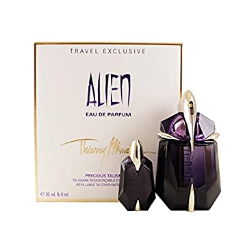Alien Travel Set By Thierry Mugler, Women s
