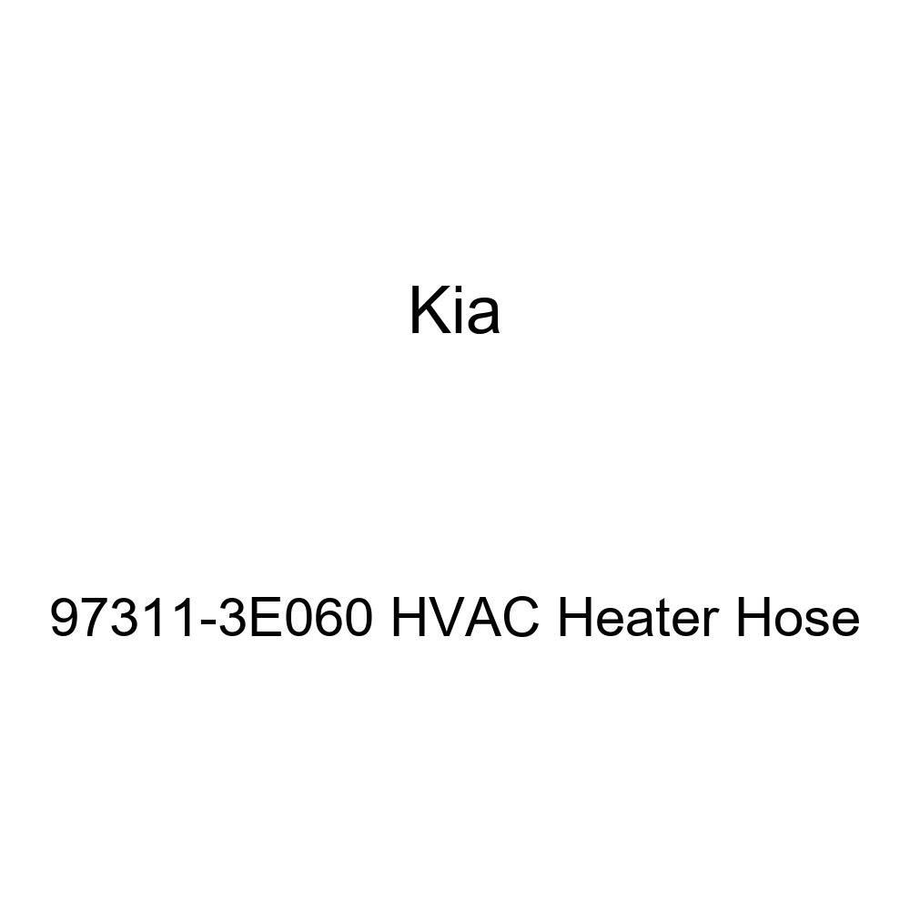 Kia 97311-3E060 HVAC Heater Hose