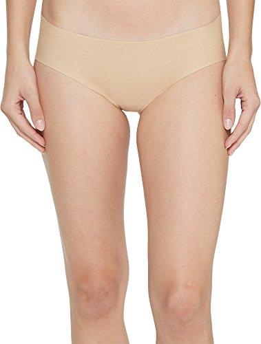 Shirley Spandex Bikini - commando Womens' Bikini - Nude - Medium/Large