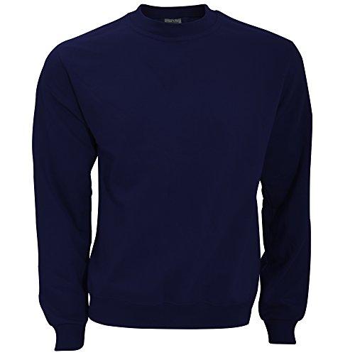 amp;c B amp;c Bleu Homme amp;c Sweatshirt Sweatshirt B Homme Homme Bleu Sweatshirt B 1txzO1qw