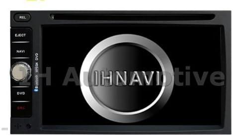 Ihnavi Ih803 - Rradio navegador 2 din 6,5