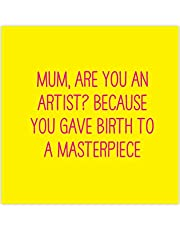 Save 20% on Scribbler Mother's Day Cards