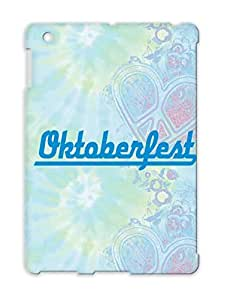 TPU Miscellaneous Holidays Occasions Oktoberfest Navy For Ipad 4 Case Cover