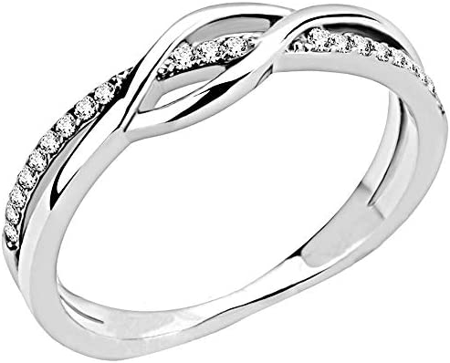 Jude Jewelers Stainless Engagement Anniversary product image